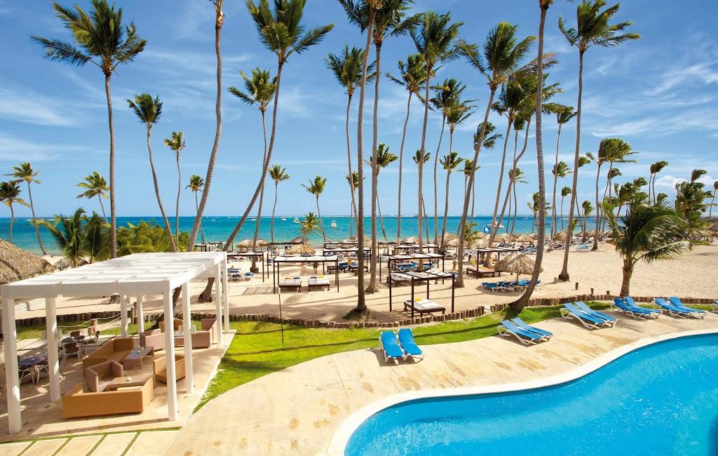 Hotel Grand Oasis Bavaro Punta Cana