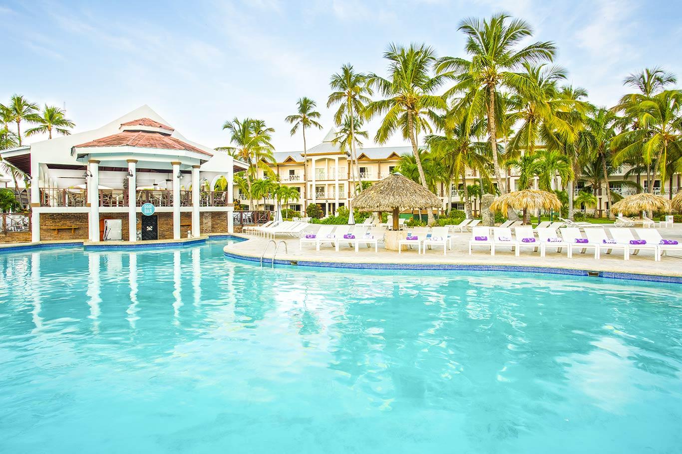 Star Hotels In Punta Cana